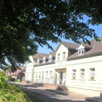 Hotel Pictures: Landhotel Peters, Canow
