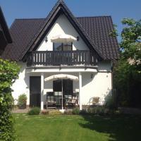 Hotel Pictures: Haus Kollwitzweg - Ferienwohnungen, Goslar