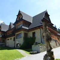Zdjęcia hotelu: Hotel Dwór Karolówka, Zakopane
