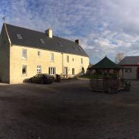 Hotel Pictures: Domaine de Maspa, Saonnet