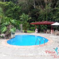 Hotel Pictures: Plaza Suites, Dominical