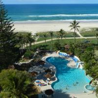Hotel Pictures: Royal Palm Resort on the Beach, Gold Coast