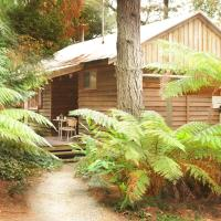 One Bedroom Cottage - Forest