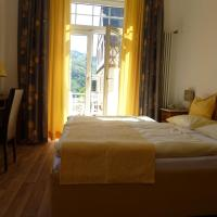 Double Room with Moselle View & Balcony