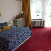 Double Room - Moselle view