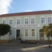 Hotel Pictures: Hotel Ratsstuben, Kalbe