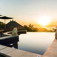 Zdjęcia hotelu: Sunrise Hut's Lembongan, Nusa Lembongan