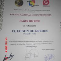 Hotel Pictures: Hostal-Restaurante Fogón de Gredos, Guisando