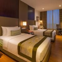 Executive Twin Room with Private airport pick up & drop