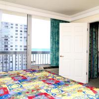 One-Bedroom Suite with Ocean View