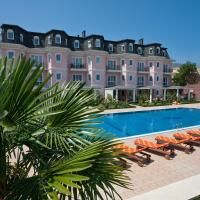 Guest House Riviera