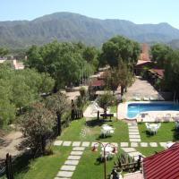 Hotel Pictures: Hosteria Termas del Challao, El Challao