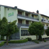 Hotel Pictures: Hotel Restaurant Feld, Oberkirch