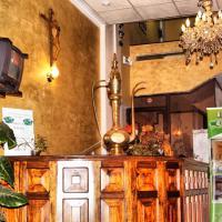 Hotel Pictures: Hotel Royal Ruiz, Ibarra