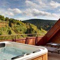 Deluxe Suite with Hot Tub