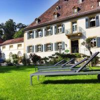Hotel Pictures: Hotel Schloss Heinsheim, Bad Rappenau