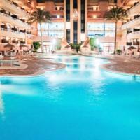 Hotel Pictures: Aparthotel Reina, Vera