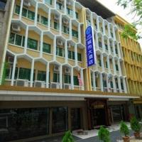 Fotografie hotelů: Hotel City Star, Sandakan