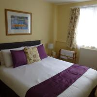 Small Double Room with Private Shower