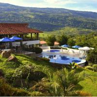 Hotel Pictures: Hotel Sierra de la Cruz, Valle de San José