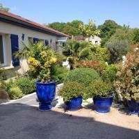 Hotel Pictures: Casa La Palma - Meublé de Tourisme, Soissons