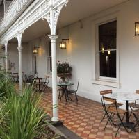 Fotos del hotel: Richmond Hill Hotel, Melbourne