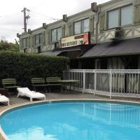 Hotel Pictures: Ascot Motor Inn, Hornsby