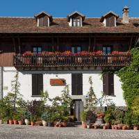 Hotel Pictures: Hostal Casa Blasquico - Restaurante Gaby, Hecho
