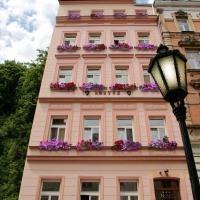 Fotografie hotelů: Hotel Boston, Karlovy Vary
