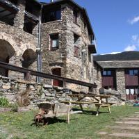 Hotel Pictures: Can Bonada, El Serrat