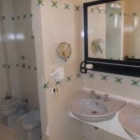 Economy Double or Twin Room with Pool View