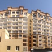 Hotelfoto's: Ajwan Hotel Apartments, Salalah