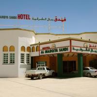 Hotel Pictures: Al Sharqiya Sands Hotel, Ibrā