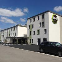 Hotel Pictures: B&B Hôtel Aubenas, Saint-Didier-sous-Aubenas