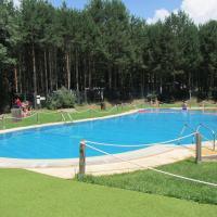 Hotel Pictures: Camping Cobijo, Vinuesa