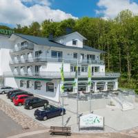 Zdjęcia hotelu: Landhotel Kristall, Bad Marienberg