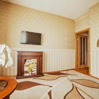 One-Bedroom Apartment - Kalinina Street 8
