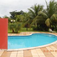 Hotel Pictures: Estancia Pantanal, Cabeceira Bento Gomes