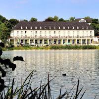 Hotelbilleder: Kurhaus am Burgsee, Bad Salzungen