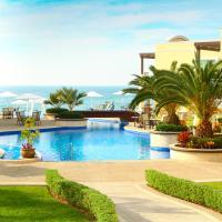 Hotel Punta Pacifico Mazatlán
