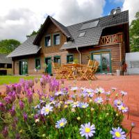 Hotel Pictures: Spreewälder Naturlandhof Pension, Burg (Spreewald)