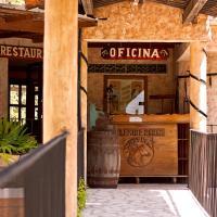 Foto Hotel: Hotel Palomino Ranch, El Remate