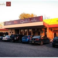 Hotel Pictures: Hotel Quelu Leufu, Río Colorado