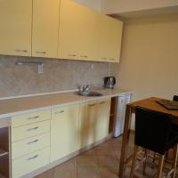 Exclusive One-Bedroom Apartment 2 - Jordan Mijalkov Str.