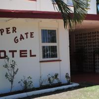 Hotel Pictures: Copper Gate Motel, Mount Isa