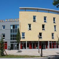 Hotel Pictures: Kyriad Charleville Mezieres, Charleville-Mézières