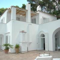 Villa Fonte Gaia