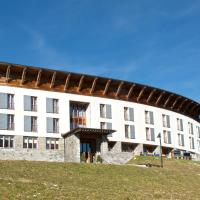 Hotel Pictures: Silvretta Haus, Partenen