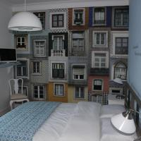 Be a Lisboner - Apartment in Lisbon
