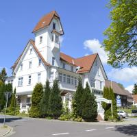 Фотографии отеля: Hotel Askania, Браунлаге